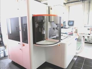 Agie Charmille Form 2000 VHP EDM stroj-1