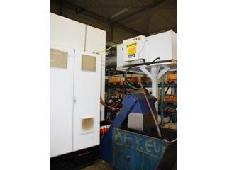 Fréza Alzmetall BAZ 35 CNC LB, r.v.  2000-9