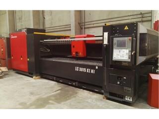 Amada LC 3015 X1 NT 4000 W Laserové vyřezávací systémy-1