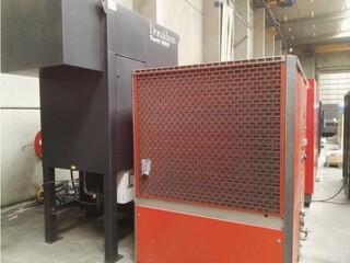 Amada LC 3015 X1 NT 4000 W Laserové vyřezávací systémy-2