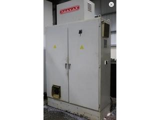 Anayak VH Plus 3000 Postel frézka-5