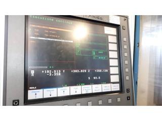 Fréza Axa VSC 1 M, r.v.  2003-4