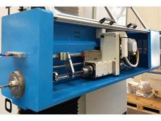 Buck-Uhly TB 1050 CNC Hluboké vrtání stroje-1