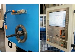 Buck-Uhly TB 1050 CNC Hluboké vrtání stroje-2
