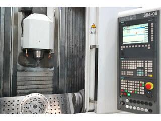 Fréza Chiron Mill FX 800 baseline, r.v.  2016-1