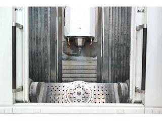 Fréza Chiron Mill FX 800 baseline, r.v.  2016-2