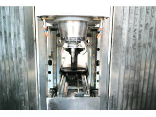 Fréza Chiron Mill FX 800 baseline, r.v.  2016-3