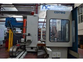 Correa L 30/43 rebuilt Postel frézka-3