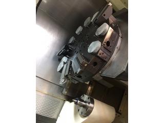 Soustruh DMG CLX 450 V4-2