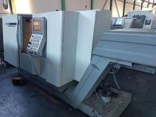 Soustruh DMG CTX 410 V3-6