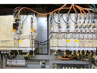 Fréza DMG DMC 60 H - LS7, r.v.  1999-4