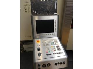 Fréza DMG DMC 60 T RS 5 APC, r.v.  2004-2