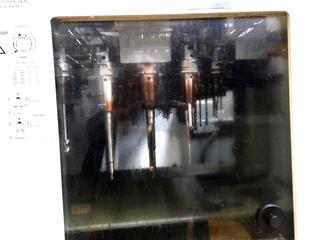 Fréza DMG DMC 60 T RS 5 APC, r.v.  2004-3