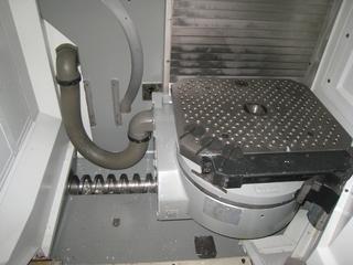 Fréza DMG DMC 60 T RS 5 APC, r.v.  2004-4