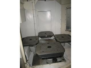Fréza DMG DMC 60 T RS 5 APC, r.v.  2004-7