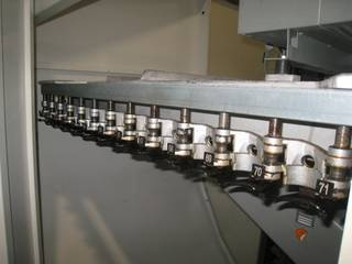 Fréza DMG DMC 60 T RS 5 APC, r.v.  2004-9