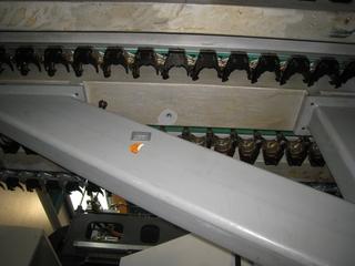 Fréza DMG DMC 60 T RS 5 APC, r.v.  2004-11