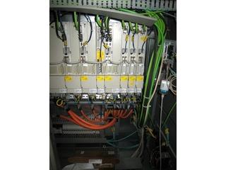 Fréza DMG DMC 60 T RS 5 APC, r.v.  2004-12