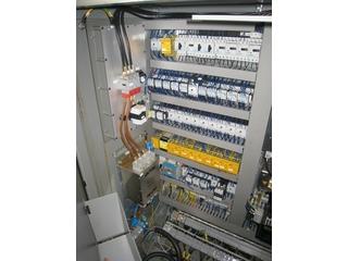 Fréza DMG DMC 60 T RS 5 APC, r.v.  2004-13