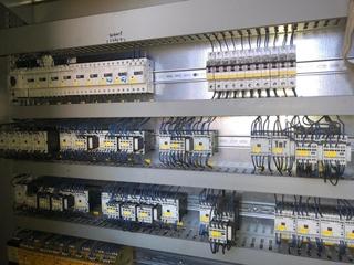Fréza DMG DMU 200 P + Heidenhain iTNC 530 Upgrade-9