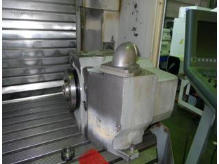 Fréza DMG DMU 80 T Turbinenschaufeln/fanblades-2