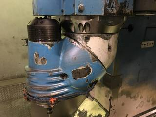 Danobat Soraluce GMC 602012 portálové frézky-2