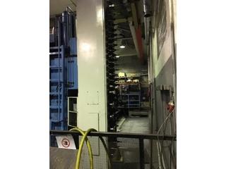 Danobat Soraluce GMC 602012 portálové frézky-6