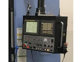 Fréza Doosan Mynx 650, r.v.  2008-4