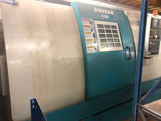 Doosan S390L [167576168]