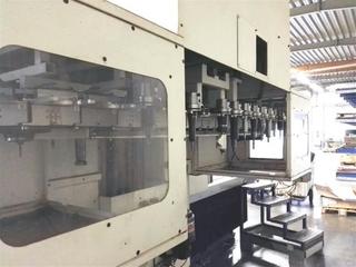 Edel 4020 XL portálové frézky-2