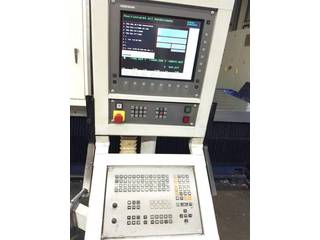 Edel 4020 XL portálové frézky-4