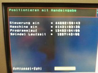 Edel 4020 XL portálové frézky-7