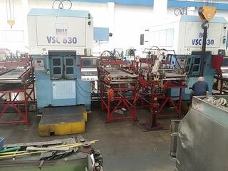 Soustruh Emag VSC 630 x 2-7