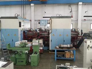 Soustruh Emag VSC 630 x 2-8