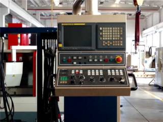 Femco BMC 110 FT 2 Vyvrtávačka-2
