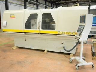Bruska GER CU 1000 CNC-1