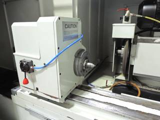 Bruska GER CU 1000 CNC-5