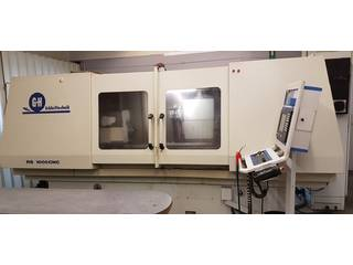 Bruska Geibel & Hotz RS 1000 CNC-0