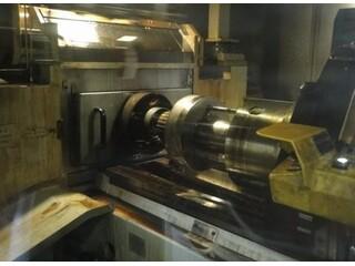 Stroj na ozubení Grob ZRM 12 NC DR A890 Kaltwalzmaschine/coldforming-2