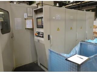 Stroj na ozubení Grob ZRM 12 NC DR A890 Kaltwalzmaschine/coldforming-3