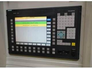 Stroj na ozubení Grob ZRM 12 NC DR A890 Kaltwalzmaschine/coldforming-4