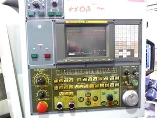 Soustruh Hwacheon Hi Eco 31 A-1