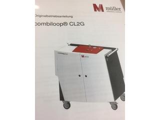 Müllerhydraulik Combiloop CL 2 G Příslušenství použité-1