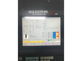 Soustruh Mazak Integrex 200 SY-3