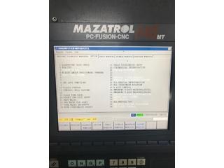 Soustruh Mazak Integrex 200 SY-4