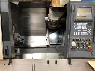 Soustruh Mazak Integrex 200 SY + Flex - GL 100C-3