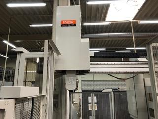 Soustruh Mazak Integrex 200 SY + Flex - GL 100C-9