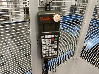 Soustruh Mazak Integrex 200 SY + Flex - GL 100C-10