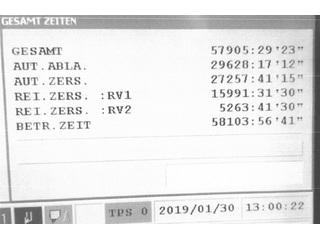 Soustruh Mazak Integrex 300 IV ST - 1500-5