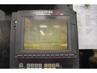 Soustruh Mazak Integrex 400 SY + GL 300-3